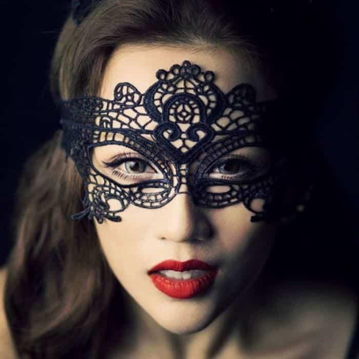 Masque - Bal masqué