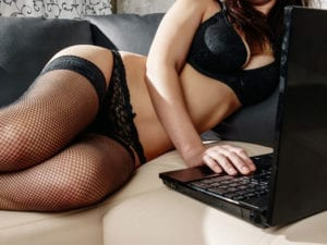 MerciCam Webcam - Activité sexuelle humaine