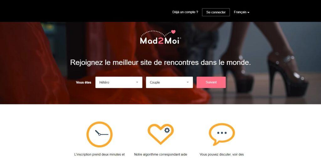 Mad2Moi app