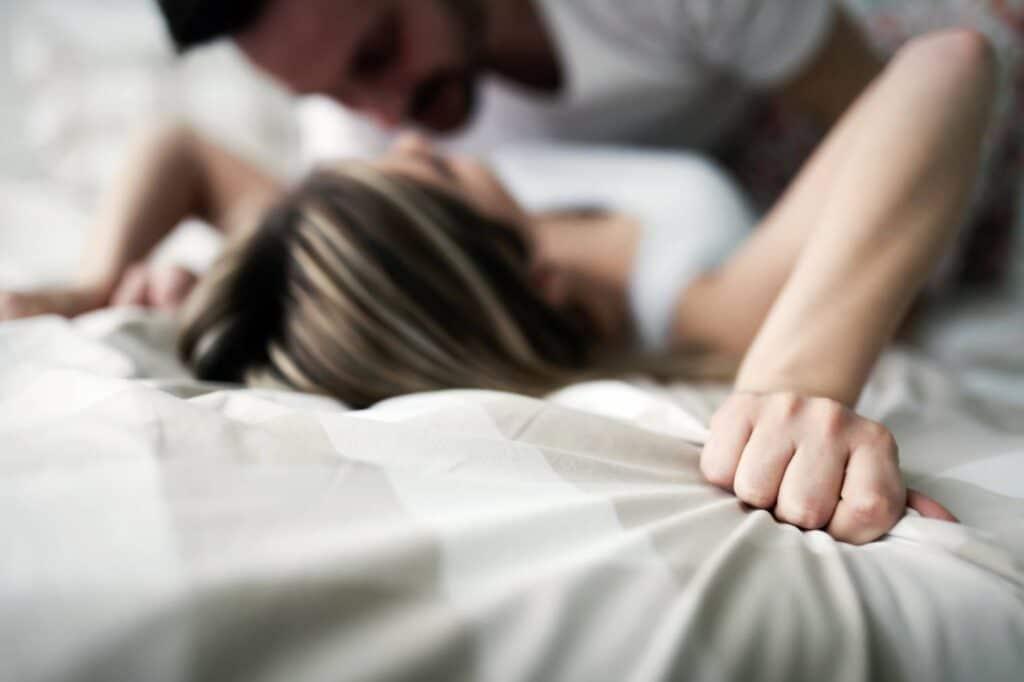 tester sa virilité pour être épanouis au lit en couple et faire jouir sa femme